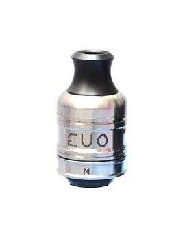 Dripper Mirage EVO V3 par AB1 Mach