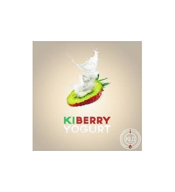 Kiberry yogurt