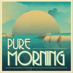 E-liquide Pure Morning par Vaponaute