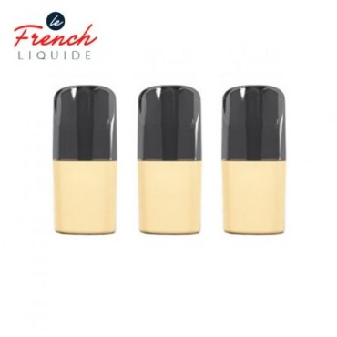 Pods Nano V2 Classic US - French Liquide