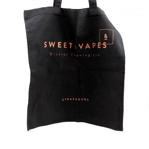 TOTE BAG - SWEET&VAPES