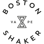E-liquides Boston Shaker Vape