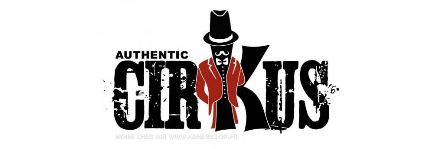 E-liquides Cirkus Authentic