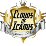 E-liquides Cloud of Icarus